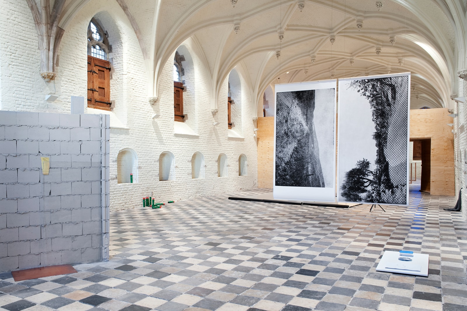 Autum of Modernism - Exhibition overview