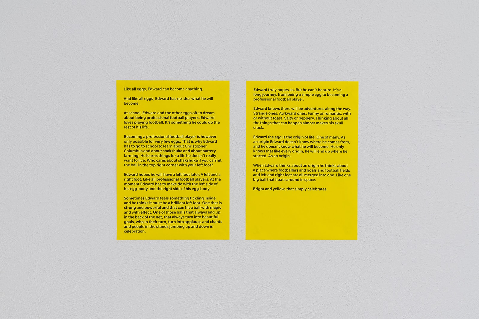 Pages net yellow the hunt EDITORIAL: Serpent